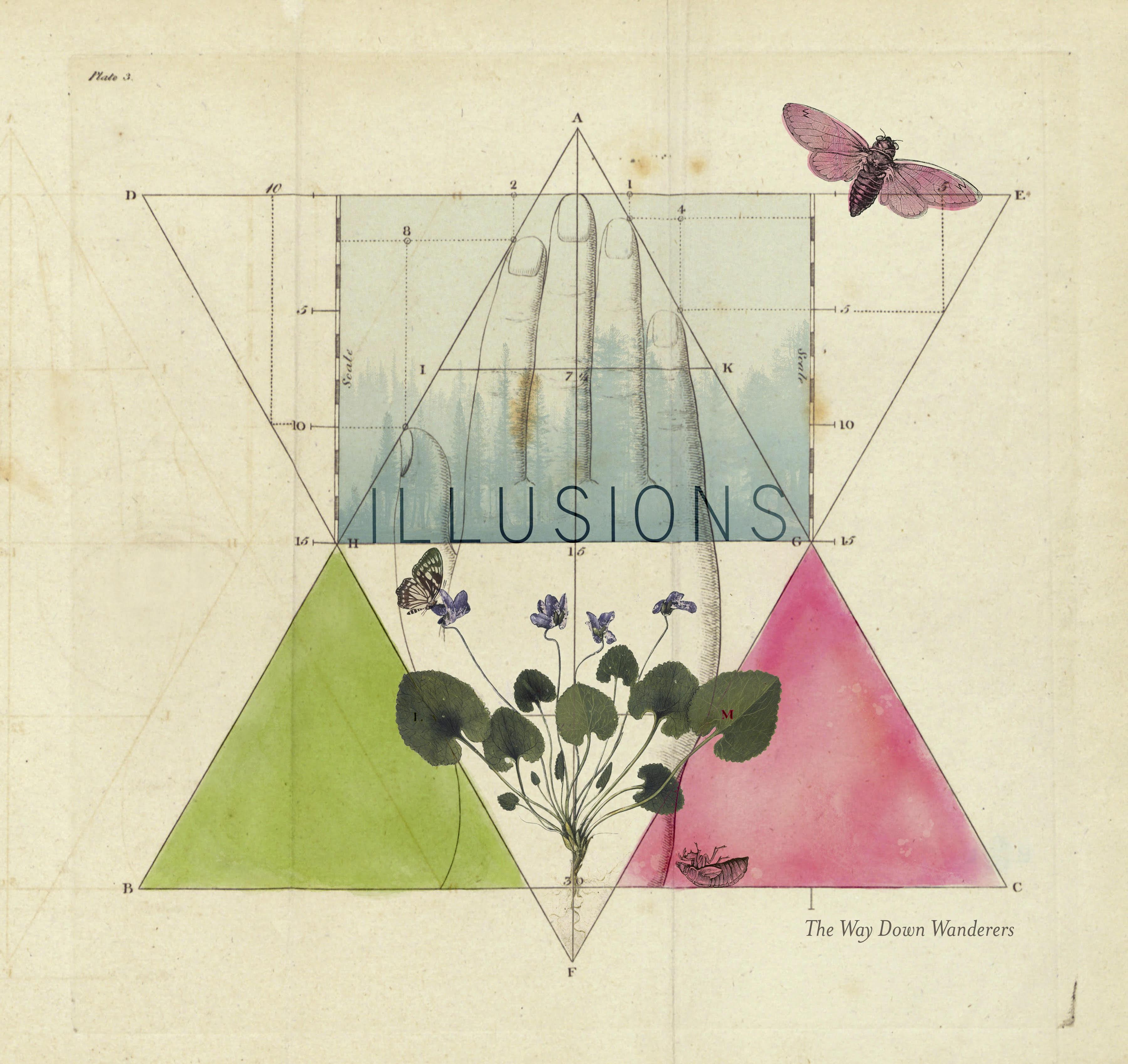 WDW-illusions
