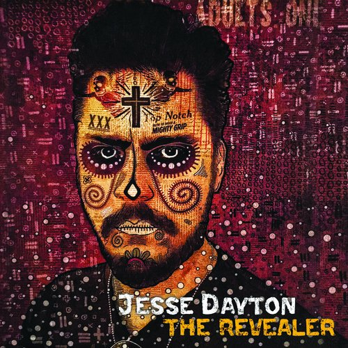 JesseDayton