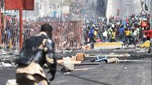 Urgent Prayer- Gas Price Hikes Cause Uprisings