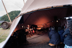 Goulmatey Concert Jim Petit