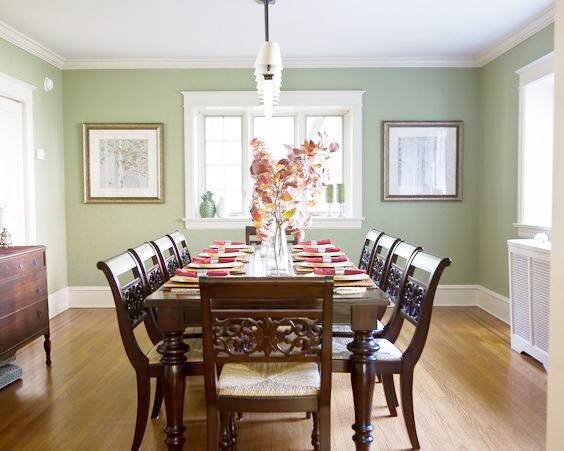 Ardmore Dining Room