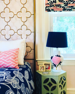 Ardmore Girl's room