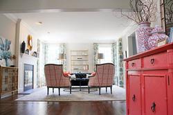 Wayne Living Room
