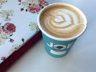 Joe Coffee (NYC, Morningside Heights)