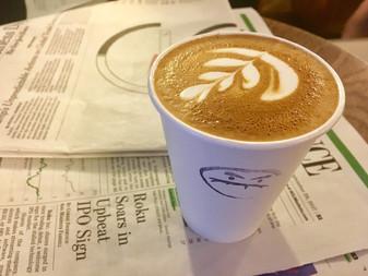 Cafe Grumpy (NYC, Chelsea)