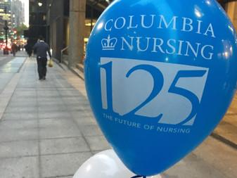 Celebrating 125 Years of Columbia Nursing!