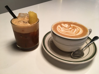 Everyman Espresso (NYC, SoHo)