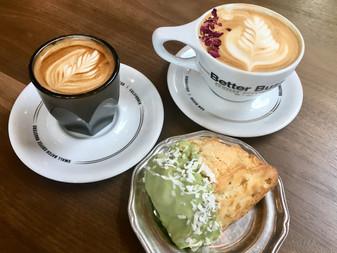 Better Buzz Coffee (Hillcrest, San Diego)