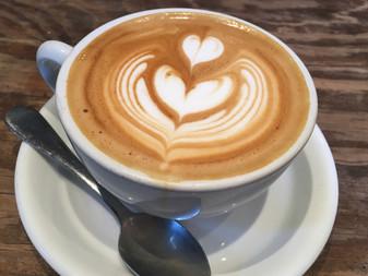Third Rail Coffee (NYC, Greenwich Village)