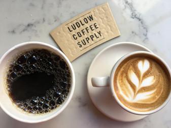 Ludlow Coffee Supply (NYC, Lower East Side)