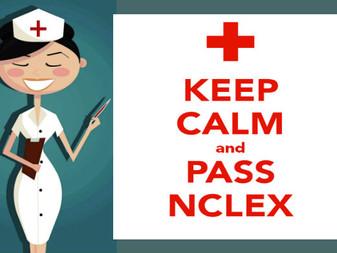 NCLEX SERIES (Pt. 3: The Post-NCLEX Wait)
