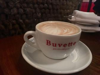 Buvette (NYC, West Village)