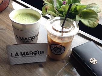 La Marque: coffee and craft