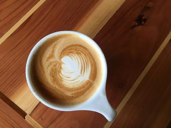 Beachside Coffee Bar & Kitchen (Outer Sunset, San Francisco)