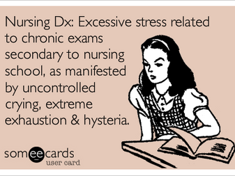 Thinking about applying to Nursing School? Already applied and awaiting your fate? - Here are some F