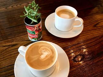 Beanstalk Cafe (SF, Outer Richmond)