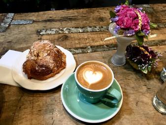 Remi Flower & Coffee (NYC, Midtown East)