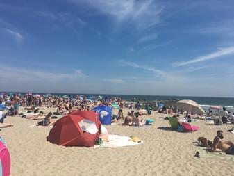 Beaches on the East Coast???