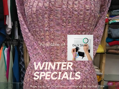 Winter Specials 5