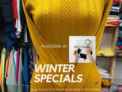 Winter Specials 4