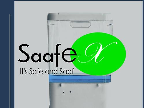 SaafeX