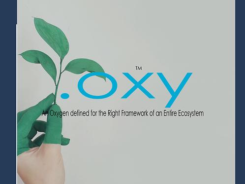 Dot Oxy (Dutch Bucket + NFT) Edition