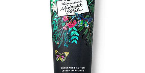 Victoria's Secret Fragrance lotion Midnight Ivy