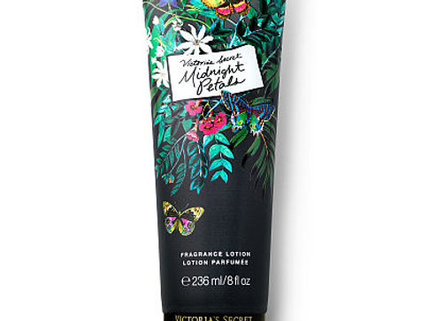 Victoria's Secret Fragrance lotion Midnight Ivy