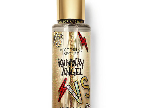 Victoria's Secret Runaway Angel Fragrance Lotion