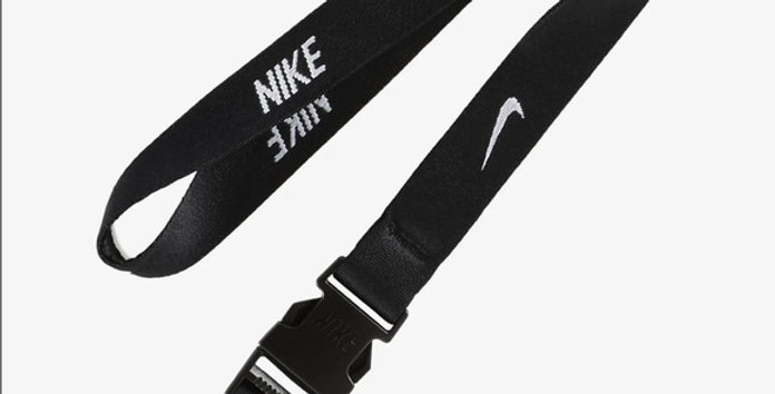 Nike Detachable Lanyard NWT
