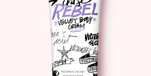 Victoria's Secret Tease Rebel