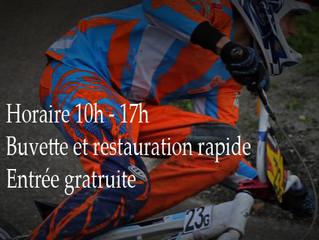 Coupe de l'Isère à Voreppe - 20 septembre 2014