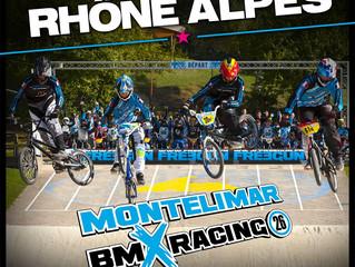 Coupe Rhône Alpes Montelimar