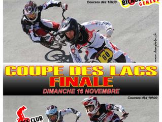 Final Coupe des Lac Genève