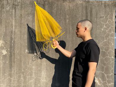Biofilm Umbrella 4