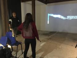 Exposición en Sintopía