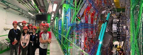 Suratómica en CMS CERN.JPG