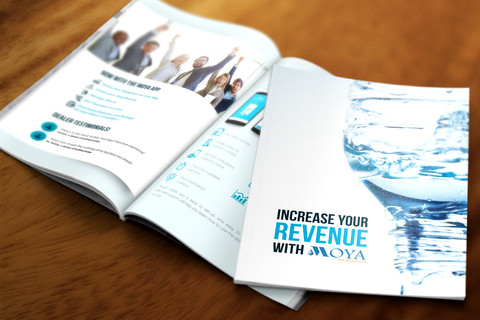 Moya Water - Brochure