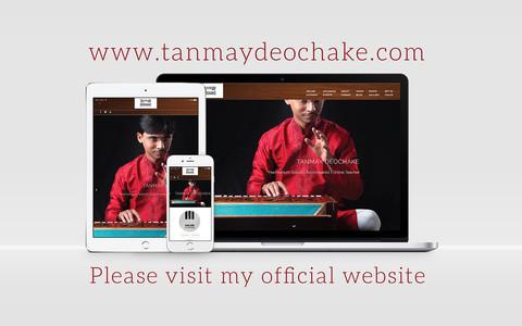 Tanmay Deochake