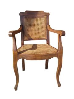 fauteuil canné