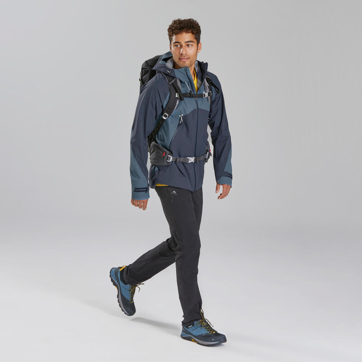 MH 500 outfit 2019