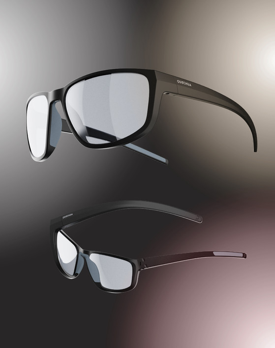 Mountain Hiking 500 Women sunglasses