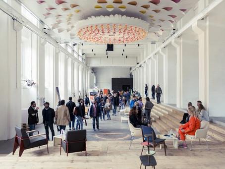 Fuorisalone Milano Design Week: Cos'è e come partecipare.