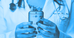 Telehealth is the future—and the future has arrived