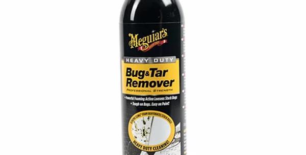 Vabzdžių valiklis Meguiars Foaming Bug & Tar putos 425g
