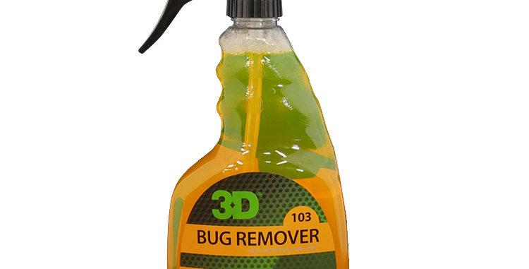 Vabzdžių Valiklis 3D BUG REMOVER
