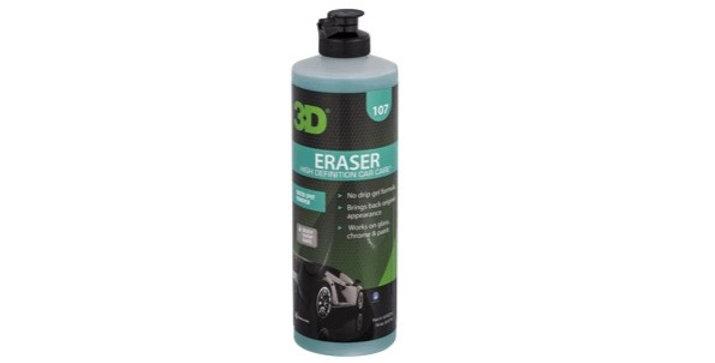 Vandens Žymių Šalinimo Priemonė 3D Eraser