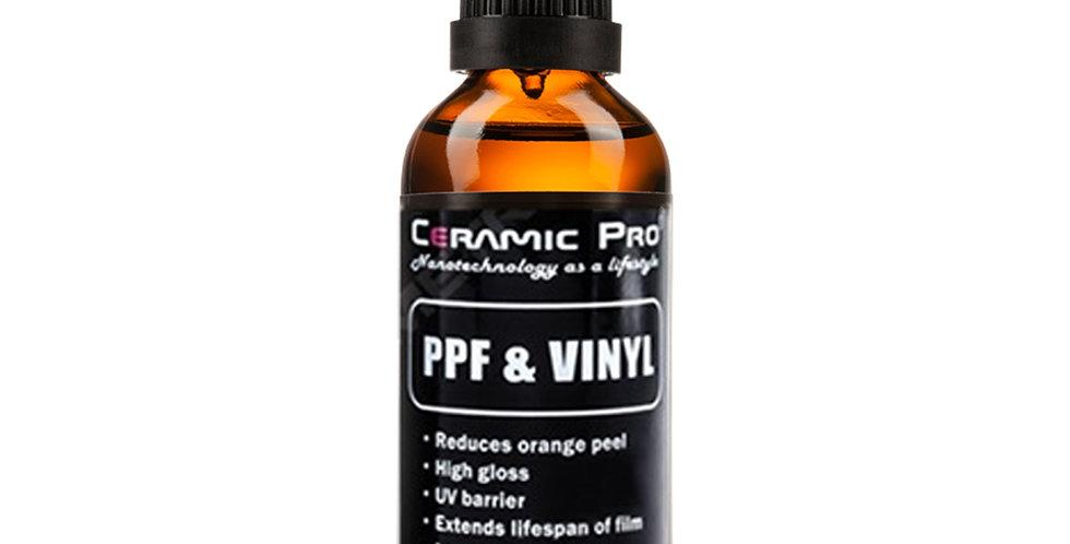 Nano Danga Plėvelėms Ceramic Pro PPF & Vinyl