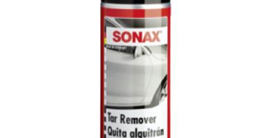 Dervų valiklis SONAX 300 ml