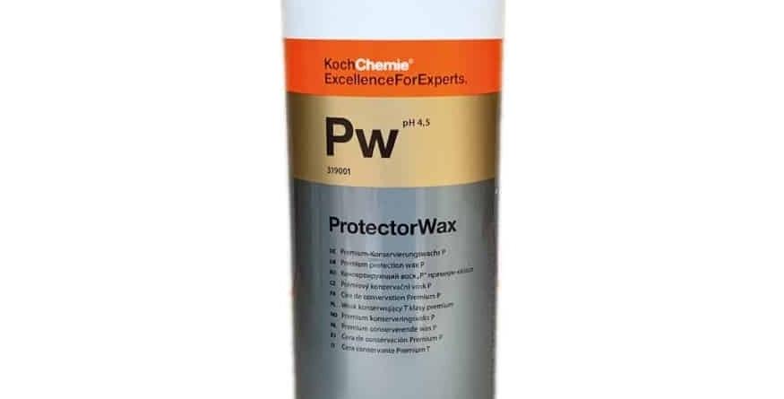 Vaškas Koch-Chemie ProtectorWax 1L